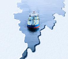 北極驚航(2)