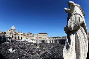 十一專家致信梵蒂岡:不審查器官強摘構成共謀