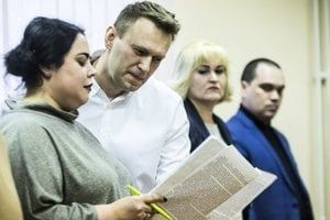 俄異議領袖再被判有罪 角逐總統夢恐斷