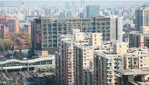中國樓價 繼續「瘋漲」VS持續下行