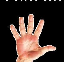 乙肝肝掌症狀