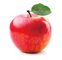 蘋果連皮吃 健康降血脂