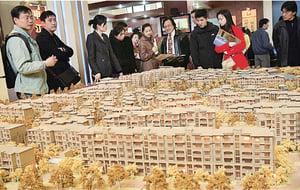 上海二手樓一天漲70萬 「股災前的瘋狂」再現