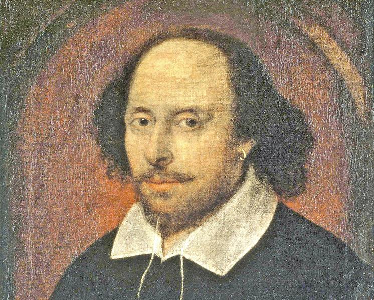 【名句人生】發現莎士比亞的智慧 名句中示人生真諦