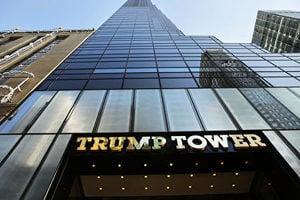 因公務需要 美國防部租紐約特朗普大廈辦公室