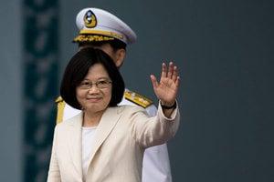 美報告:蔡英文堅守立場 北京加大打壓力度