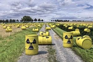 意文件解密:九十年代輻射廢料被倒入台海域