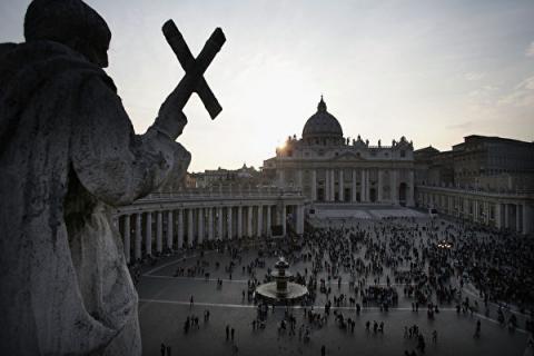 梵蒂岡會議唇槍舌劍 中共器官移植來源受詰問
