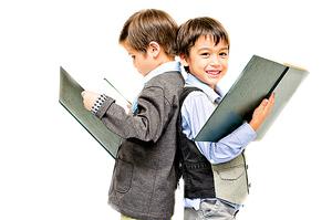 鼓勵孩子 研究喜歡的科目