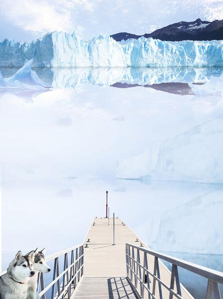 美國探險船的冰國遠征 北極驚航(3)
