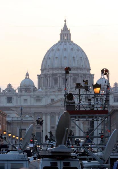 梵蒂岡峰會 移植專家籲查中共「器官移植」