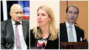 國際專家譴責黃潔夫說謊欺騙世界