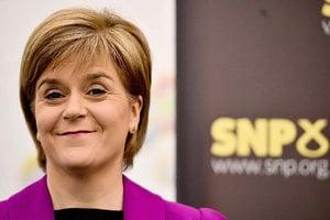 蘇格蘭威脅二次獨立公投 英國防大臣:休想!