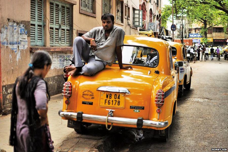 法寶獅汽車1200萬美元 收購印度大使牌汽車