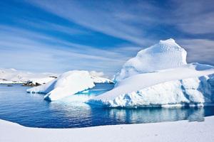 北極驚航(4)