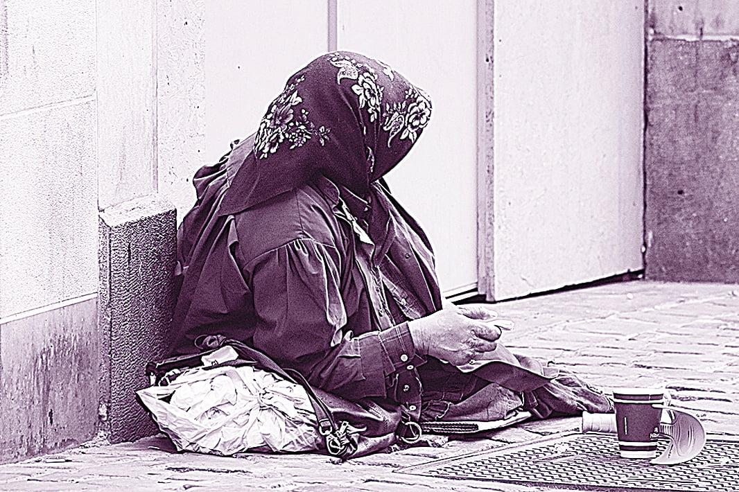 社會經濟地位與人的壽命存在對應關係。(Pixabay)