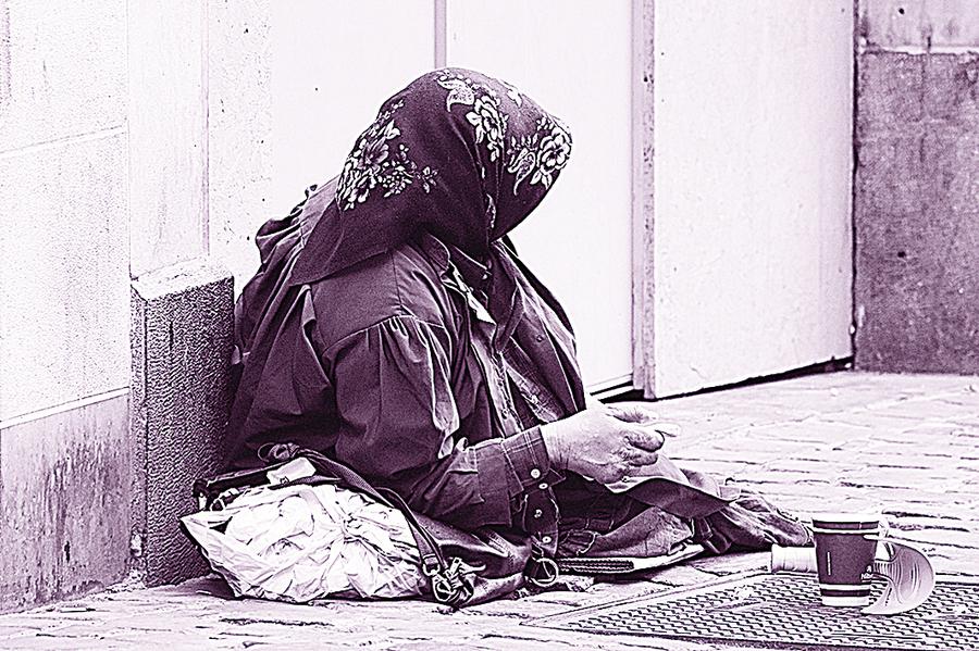 研究證實窮人壽命較短