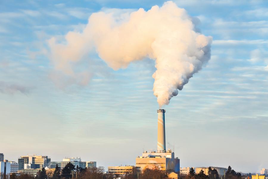 面對PM2.5霾害 自我防護8撇步