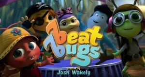 Netflix原創兒童影集《BEAT BUGS》今夏登場