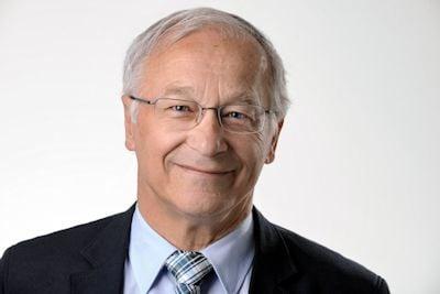 德國聯邦議員、人權委員會成員帕策爾特。(Martin Patzelt個人網站)