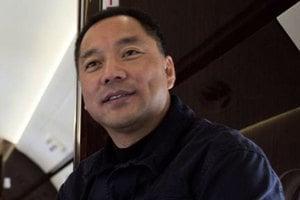 十中國原告紐約提告 向郭文貴追債103億