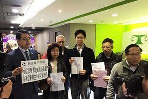 葵涌雍澄軒追討賠償 民主黨要求消委會介入