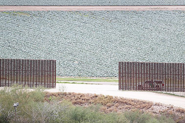 邊境牆花銷知多少? 特朗普:甭怕 看我的