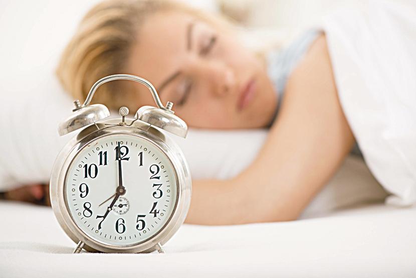 睡前小習慣 助你輕鬆減肥