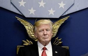 專家:奧巴馬政府審查太鬆 特朗普移民令有必要
