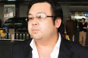 韓媒:金正恩兄金正男遭北韓毒殺