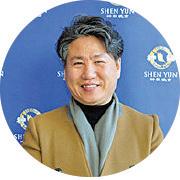 韓國愛樂樂團 總監兼總指揮 孫瑩彩