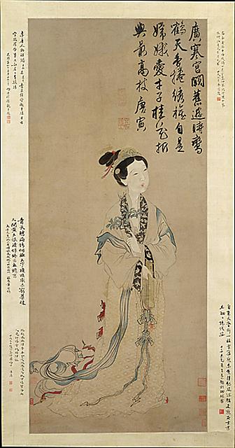 【我有話說】中華歷史英雄人物 你最欽佩誰?