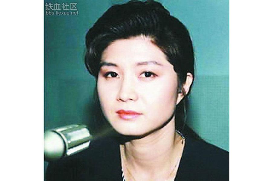 日本《每日新聞》2月17日的報道稱,前北韓女特工金賢姬(圖)接受書面採訪時表示,「(二人)不像是在北韓接受過精神和肉體上的嚴格教育及訓練。」(網絡圖片)