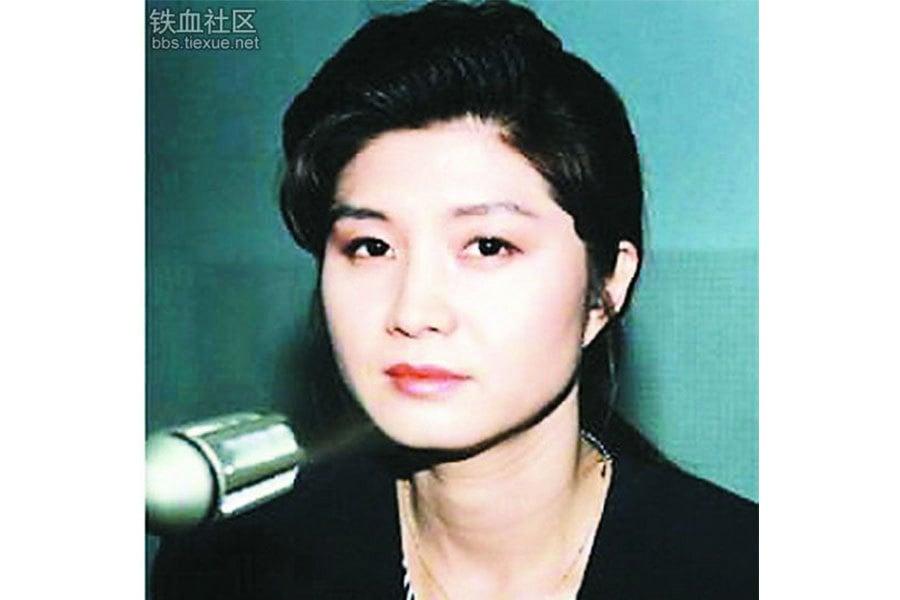 北韓前美女特工稱暗殺金正男的女子不像特工