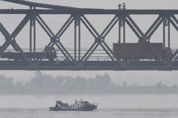 美稱北京加強邊境監管 中方制朝誠意仍遭疑
