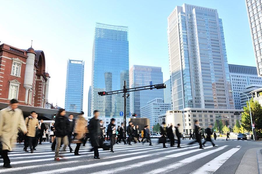 日本外國勞工首超百萬創新高 中國人居首