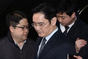 韓檢方再次提請批捕三星少主李在鎔