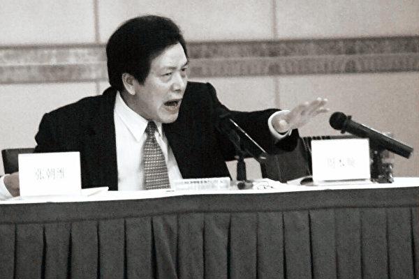 前河北書記周本順被判囚十五年 傳曾參與江派政變
