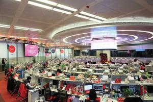 陸資金大量湧入香港股市