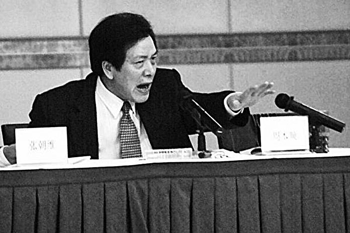 2月15日上午9時,中共前河北省委書記周本順因「受賄罪」被判處有期徒刑15年。(網絡圖片)