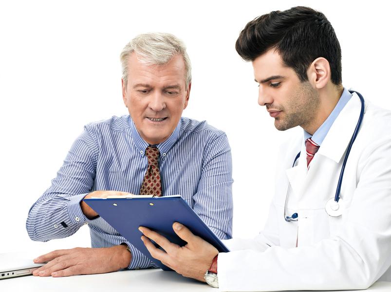 健檢「偶發瘤」  是喜還是憂?