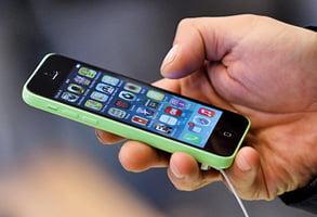 iPhone解鎖爭議 蘋果訴請國會解決