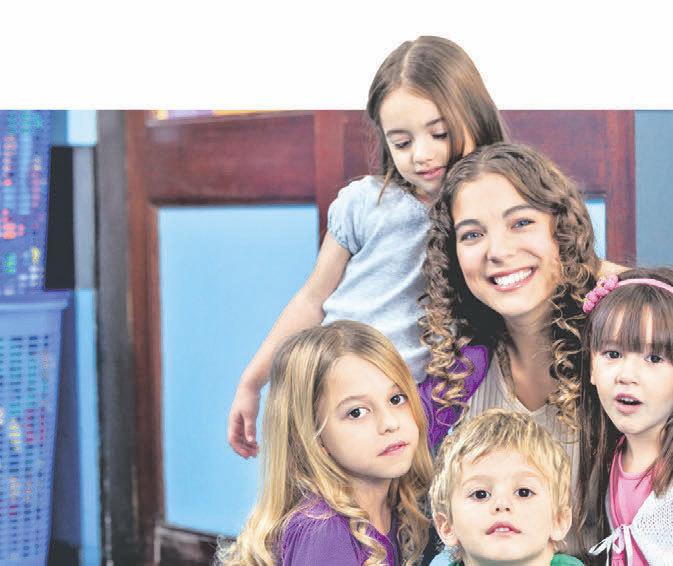 幼兒教師給家長的20條建議 (5)