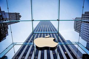 蘋果vs FBI爭執結果或成重要先例