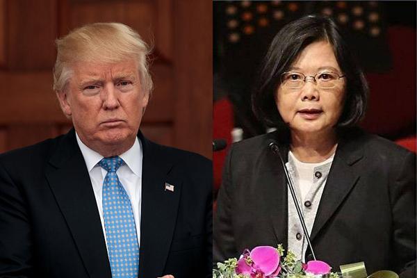 特朗普的台灣政策 美專家及前官員這麼看