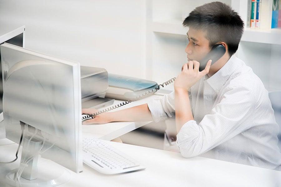 近半僱主擬增聘 四成人曾考慮裸辭