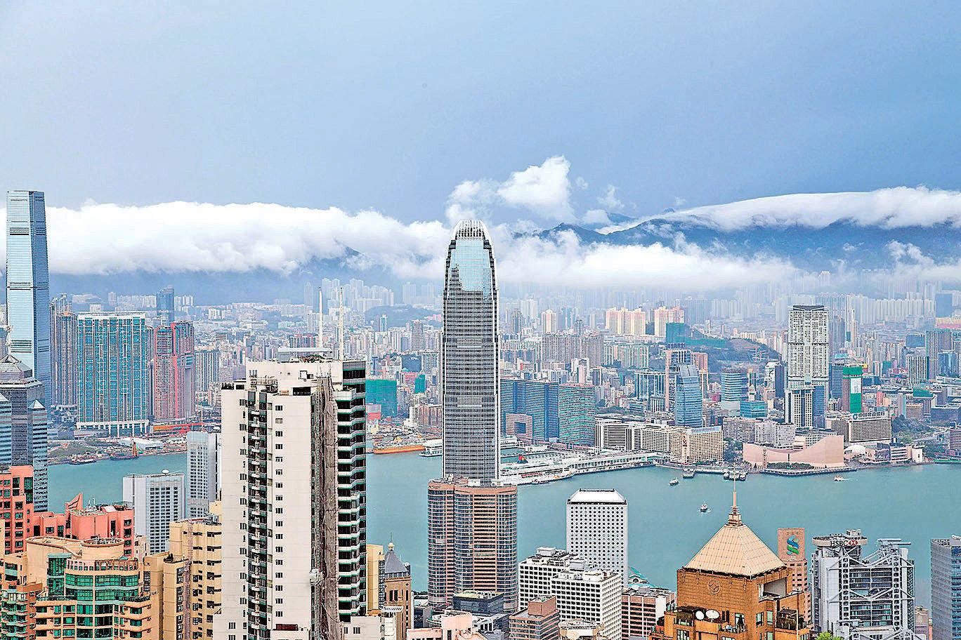 美國傳統基金會發表《2017經濟自由度指數》報告,香港以89.8分連續23年獲評選為全球最自由經濟體第一名。(大紀元資料圖片)