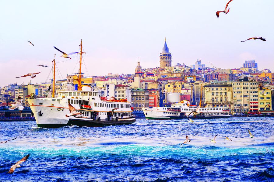 土耳其是一種癮(1)