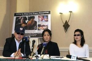 美媒:中共稱停止強摘器官 證據顯示是謊言