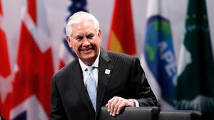 美國務卿促中共用一切手段約束北韓